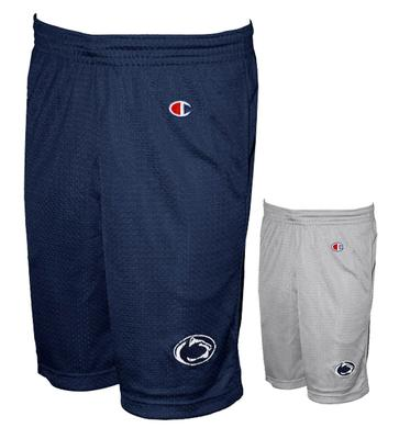 Champion - Penn State Updated Mesh Shorts