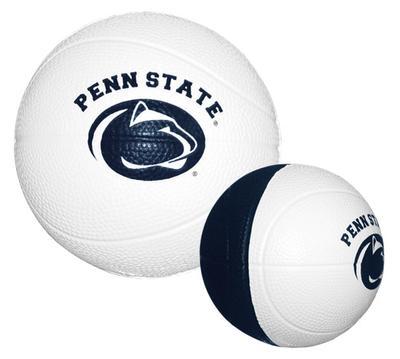 Neil Enterprises - Penn State Mini Foam Basketball