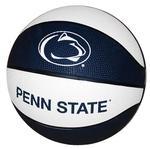 Penn State Mini Basketball NAVYWHITE