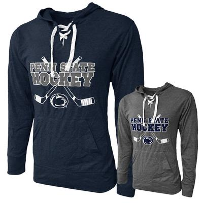 The Family Clothesline - Penn State Ice Hockey Light Weight Hood