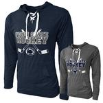 Penn State Ice Hockey Light Weight Hood