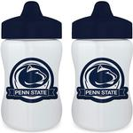 Penn State 2-Pack Dripless Sippy Cups