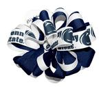 Penn State Medium Loop Bow