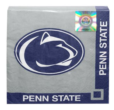 Stockdale - Penn State 20 Pack Beverage Napkins