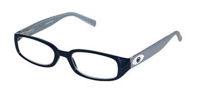 Jardine Eyewear - Penn State Striped Eye Glasses