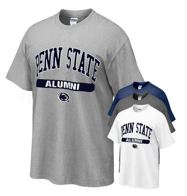 The Family Clothesline - Penn State Alumni Adult T-shirt