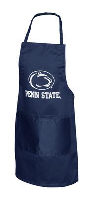 The Family Clothesline - Penn State Logo Block Apron