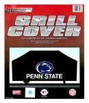 Penn State Black Vinyl Grill Cover