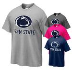 Penn State Youth Logo Block T-shirt