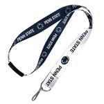Penn State Logo Safety Breakaway Lanyard
