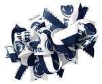 Penn State Nittany Lions 2 Pack Fantasy Bows