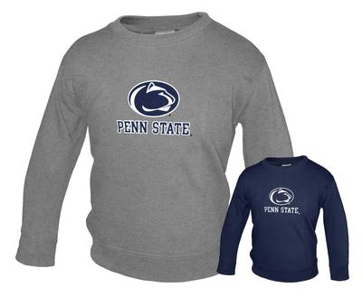 The Family Clothesline - Penn State Toddler Logo Block Crew Sweatshirt