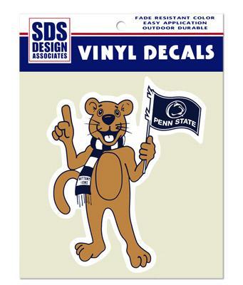 SDS Design - Decal 3