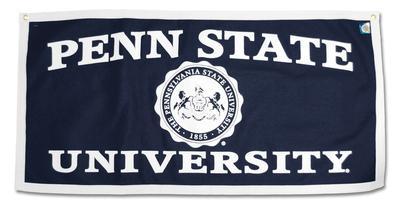 Collefiate Pacific - Penn State Horizontal Banner