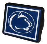 Penn State Universal Hitch Cover NAVY