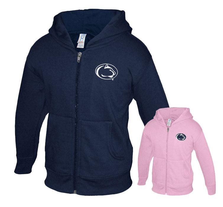 Make sure your kid can show off his or her PSU style with the latest Penn State Youth Clothing from FansEdge. Here, you're sure to find the best selection of Kids Penn State Clothing including authentic Penn State shirts, shorts, swimwear, tote bags and more for .