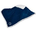 Penn State Sherpa Blanket NAVY