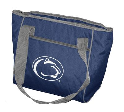 Logo INC - Penn State 16 Can Cooler