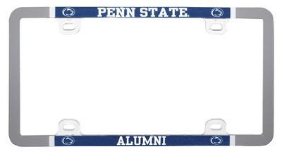 Stockdale - Penn State Alumni Plastic Car Frame