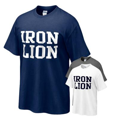The Family Clothesline - Iron Lion T-shirt