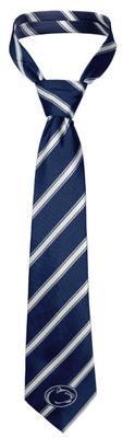 Eagles Wings - Penn State Triple Stripe Tie