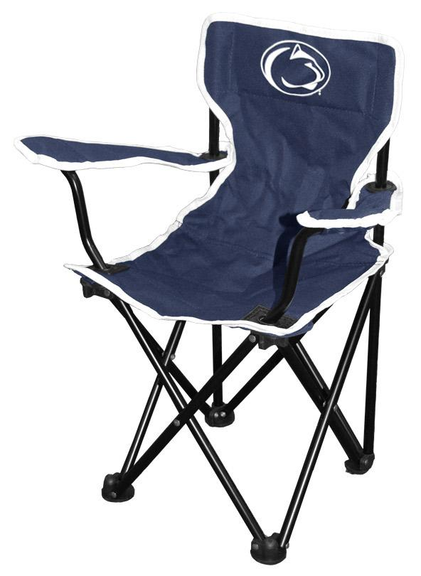Penn State Youth Fold Up Chair