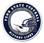 Penn State Football Helmet 5