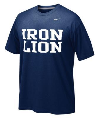 The Family Clothesline - PSU Uplifting Athletes Iron Lion T-Shirt