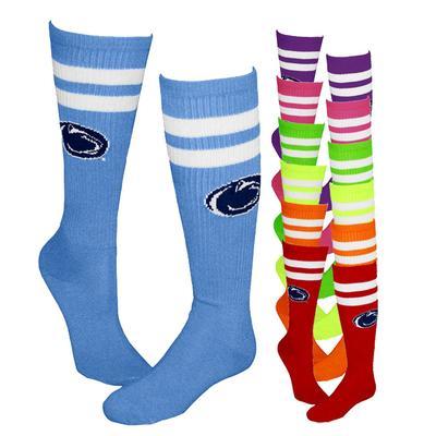 Top Sox - Penn State Neon Knee High Socks