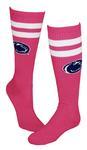 Penn State Neon Knee High Socks NEPNK