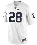 Penn State Nike Toddler #28 Replica Jersey