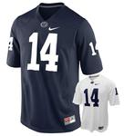 Penn State Nike #14 Replica Football Jersey