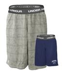 Penn State Under Armour Youth Mesh Shorts