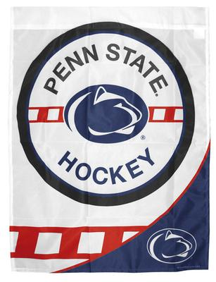 Wincraft - Penn State Ice Hockey Flag