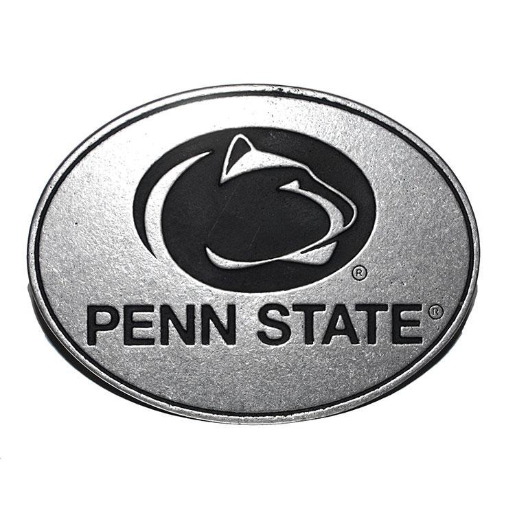 Penn State Nittany Lions Logo Hitch Cover Souvenirs