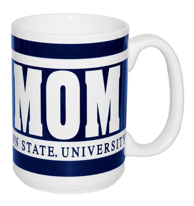 Penn State Mom Travel Mug