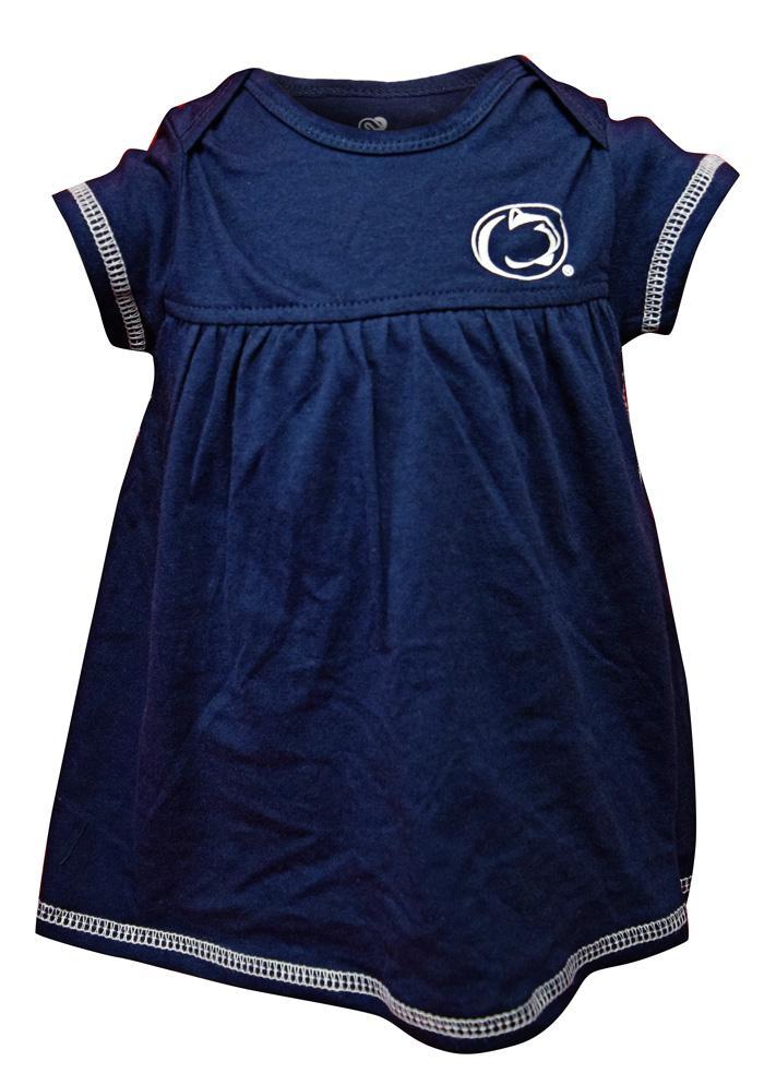 Penn State Infant Mac Dress