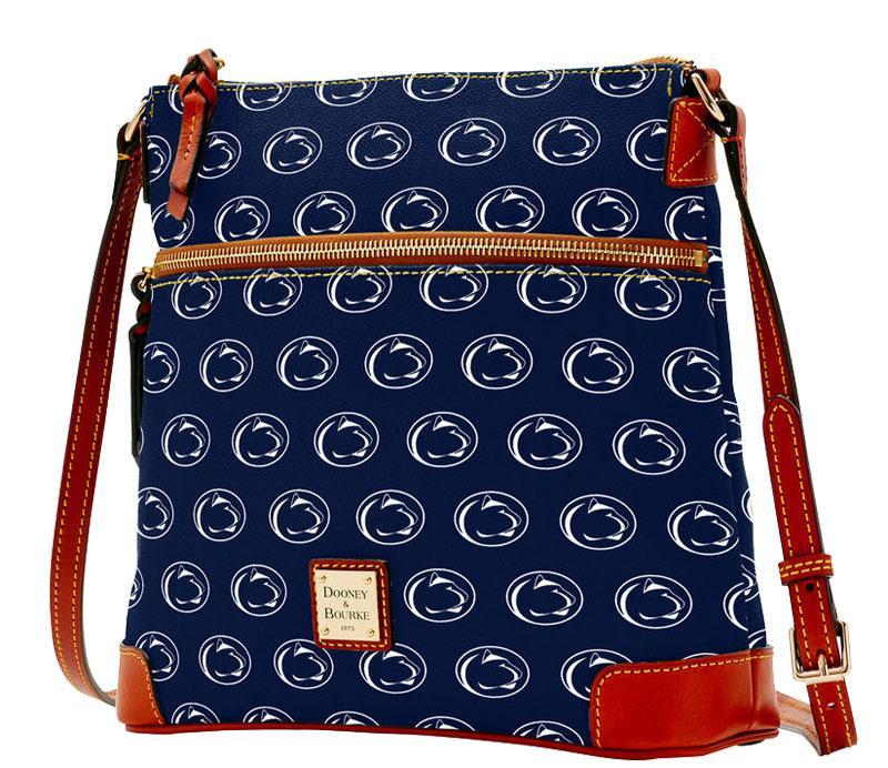 Penn State Dooney Amp Bourke Crossbody Bag Souvenirs