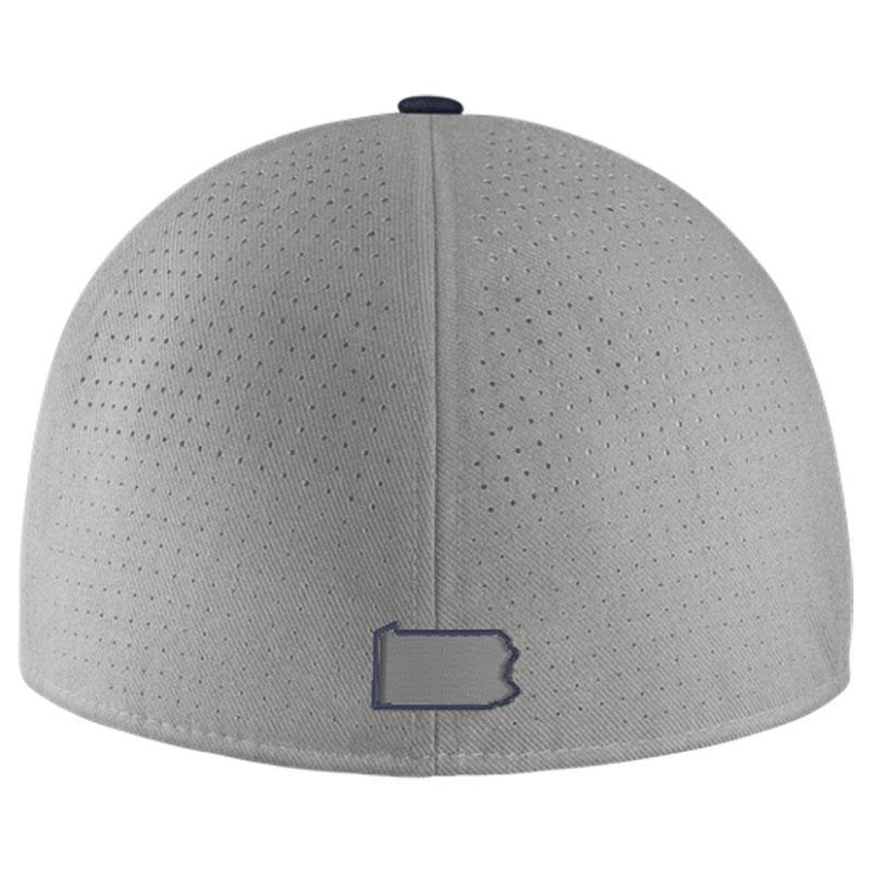 d43dca2ad67 Penn State Baseball Nike Dri-Fit True Vapor Hat