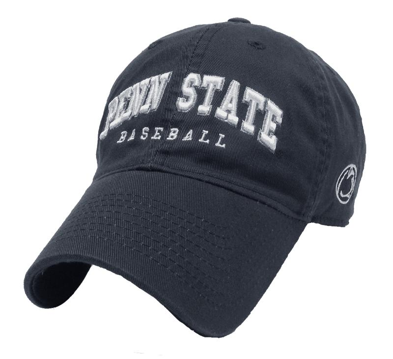 penn state baseball relaxed hat sports gt baseball gt empty