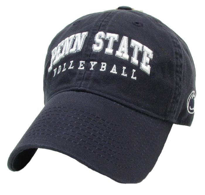 Penn State Volleyball Relaxed Twill Legacy Hat | Headwear ...