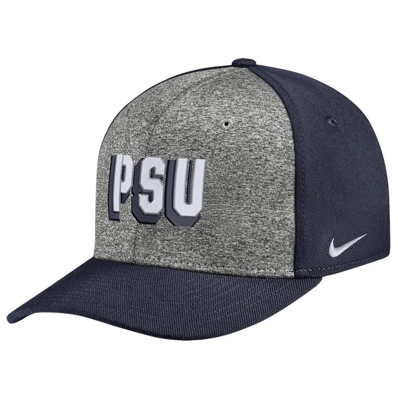 982c7c57 Penn State Nike Adult Local Wordmark Hat | Headwear > HATS > FITTED