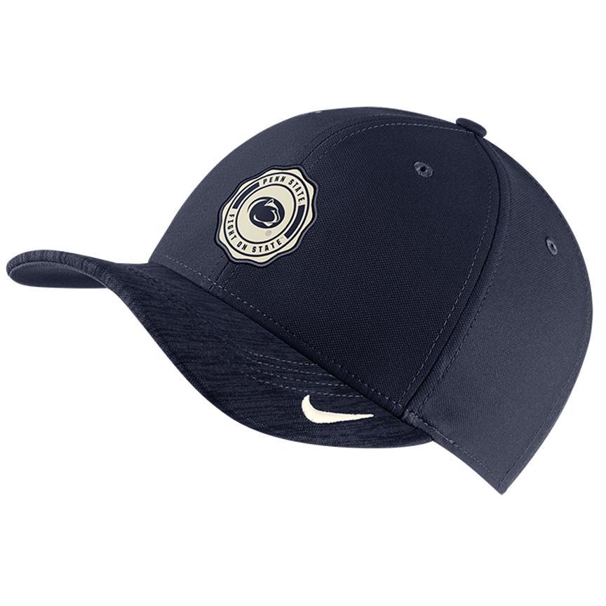 305bee09877 Penn State Nike Adult CLC999 Seal Hat
