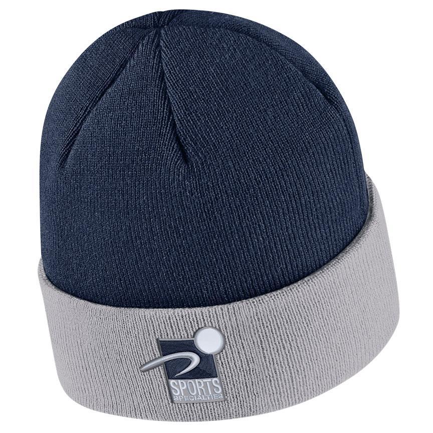 wholesale dealer 3fa6a e43f1 italy penn state nike adult sport specialties knit hat item 36666hatkntspor  fa6b5 1f52b