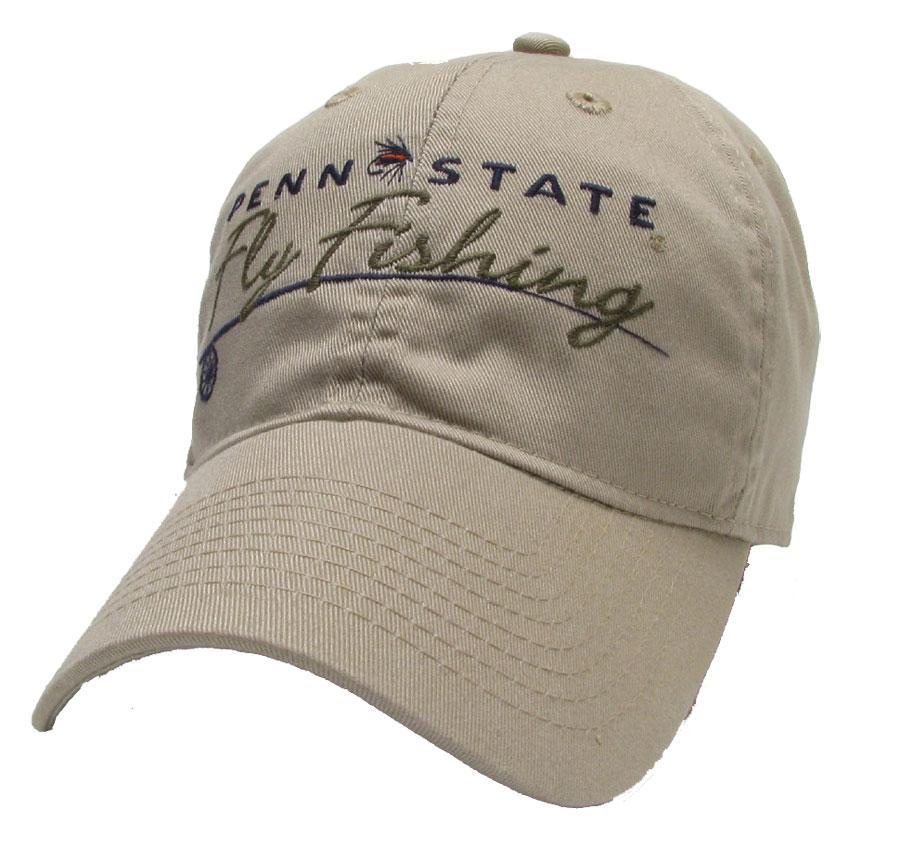 Penn State Fly Fishing Legacy Hat Headwear Gt Hats