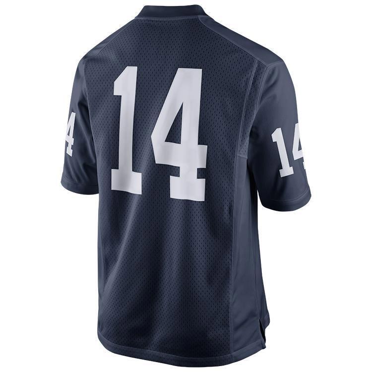 Penn State Nike Men S Limited Twill 14 Jersey Jerseys