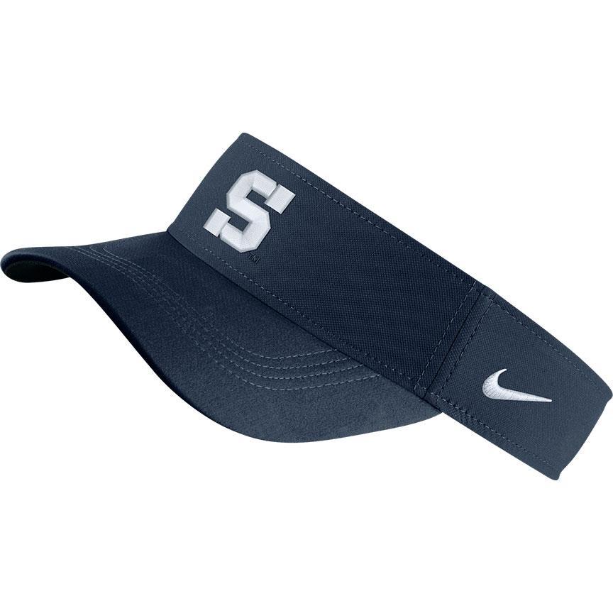 de4319413 Penn State Nike Adult NK Dry Visor   Headwear > HATS > VISORS