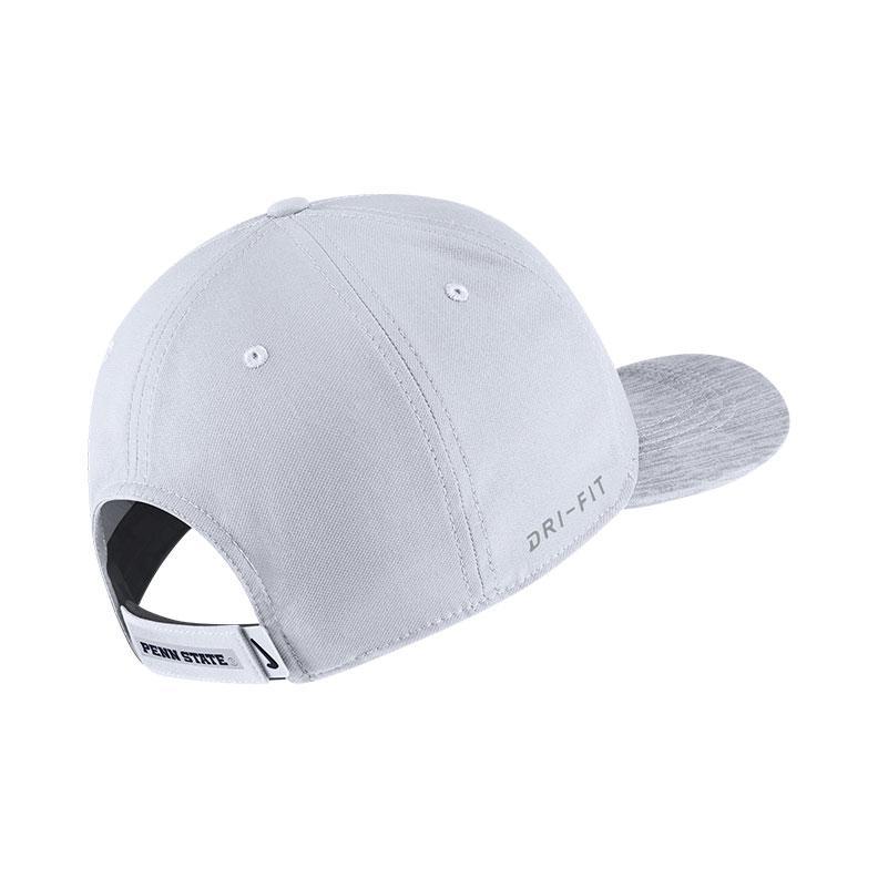 7fa8d01a Penn State Nike Youth Sideline Aerobill Hat Item # C33756YTHHATSID